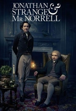 دانلود سریال Jonathan Strange & Mr Norrell فصل اول