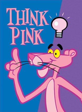 دانلود انیمیشن The Pink Panther