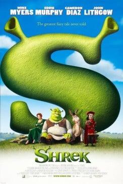 دانلود انیمیشن شرک 1 2001