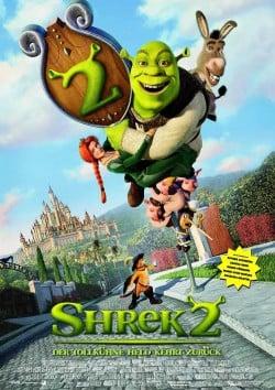 دانلود انیمیشن شرک 2 2004