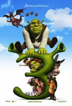 دانلود انیمیشن شرک 3 2007