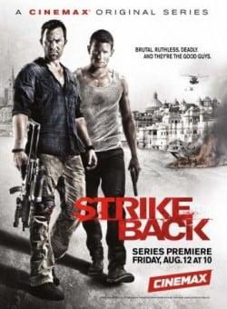 دانلود سریال Strike Back فصل 5 تا 7