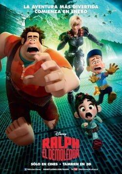 دانلود انیمیشن Wreck It Ralph 2012
