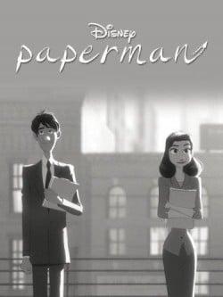 دانلود انیمیشن Paperman 2012