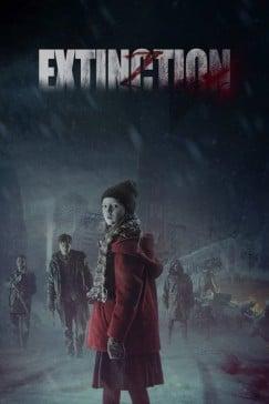 دانلود فیلم Extinction 2015