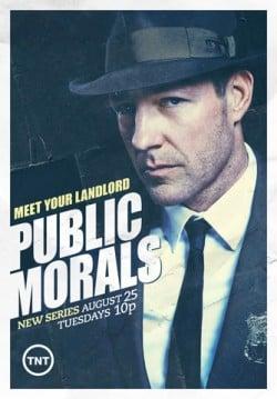 دانلود سریال Public Morals فصل اول