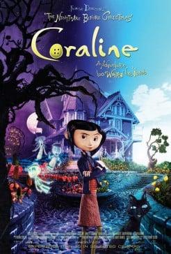 دانلود انیمیشن Coraline 2009