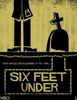 دانلود سریال Six Feet Under