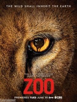 دانلود سریال Zoo فصل اول