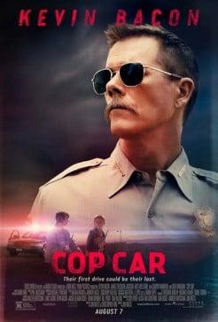 دانلود فیلم Cop Car 2015