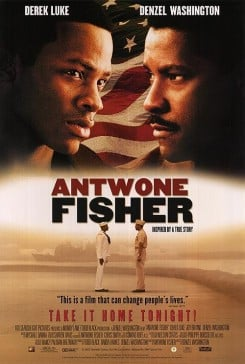 دانلود فیلم Antwone Fisher 2002