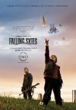 دانلود سریال Falling Skies فصل پنجم