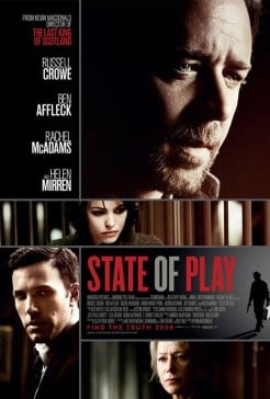 دانلود فیلم State of Play 2009