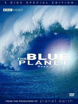 دانلود مستند The Blue Planet 2001