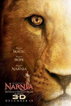 دانلود فیلم The Chronicles of Narnia 2010