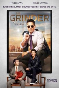 دانلود سریال The Grinder فصل اول