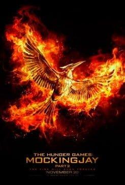 دانلود فیلم The Hunger Games Mockingjay Part 2 2015