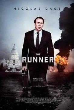 دانلود فیلم The Runner 2015