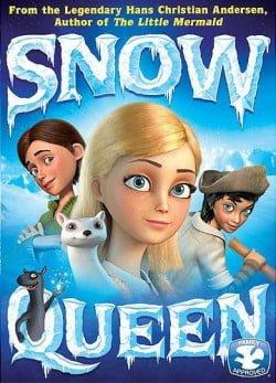 دانلود انیمیشن ملکه برفی 2012