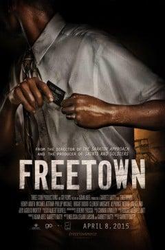 دانلود فیلم Freetown 2015