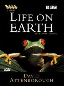 دانلود مستند Life on Earth 1979