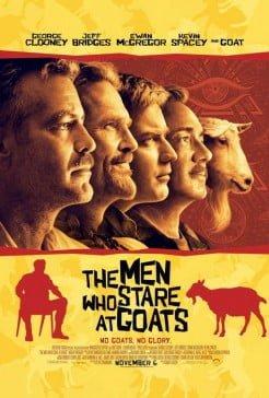 دانلود فیلم The Men Who Stare at Goats 2009