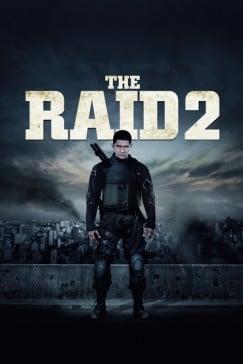 دانلود فیلم The Raid 2 Berandal 2014