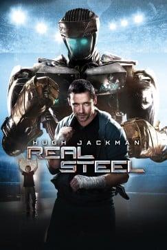 دانلود فیلم Real Steel 2011