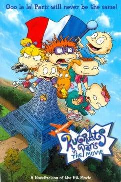 دانلود انیمیشن Rugrats in Paris: The Movie 2000