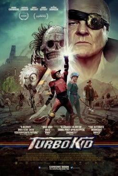 دانلود فیلم Turbo Kid 2015