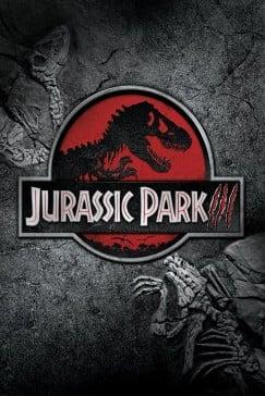 دانلود فیلم Jurassic Park III 2001