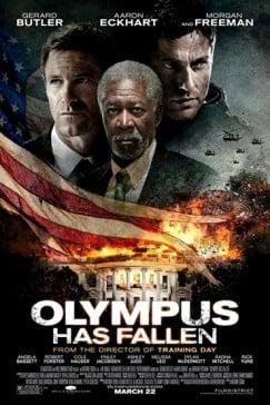دانلود فیلم Olympus Has Fallen 2013