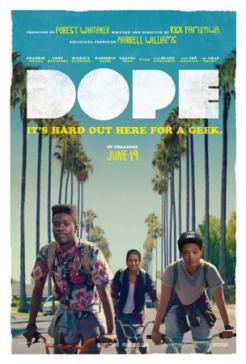 دانلود فیلم Dope 2015
