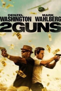 دانلود فیلم 2Guns 2013