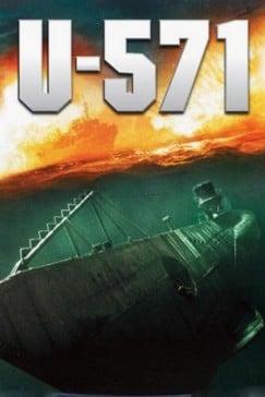 دانلود فیلم U-571 2000