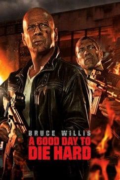 دانلود فیلم A Good Day to Die Hard 2013