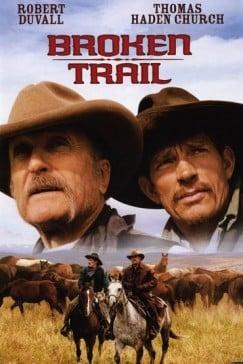 دانلود فیلم Broken Trail 2006