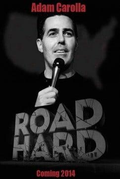 دانلود فیلم Road Hard 2015