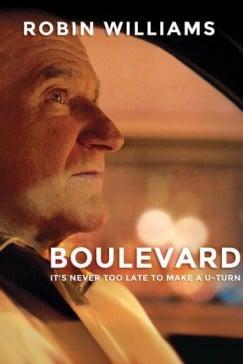 دانلود فیلم Boulevard 2014