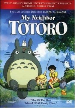 دانلود انیمیشن My Neighbour Totoro 1988