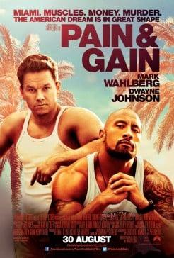 دانلود فیلم Pain and Gain 2013