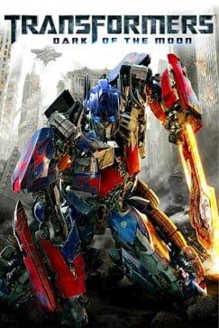 دانلود فیلم Transformers Dark of the Moon 2011