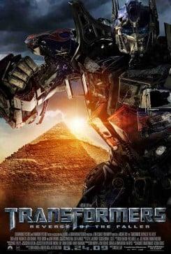 دانلود فیلم Transformers Revenge of the Fallen 2009
