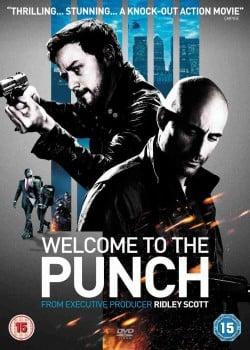 دانلود فیلم Welcome to the Punch 2013