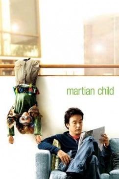 دانلود فیلم Martian Child 2007