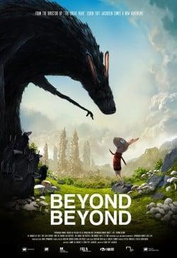 دانلود انیمیشن Beyond Beyond 2014