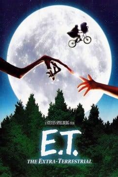 دانلود فیلم E T the Extra Terrestrial 1982