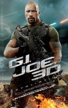 دانلود فیلم G.I. Joe: Retaliation 2013