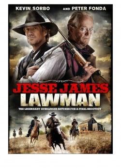 دانلود فیلم Jesse James Lawman 2015