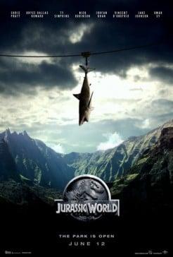دانلود فیلم 2015 Jurassic World